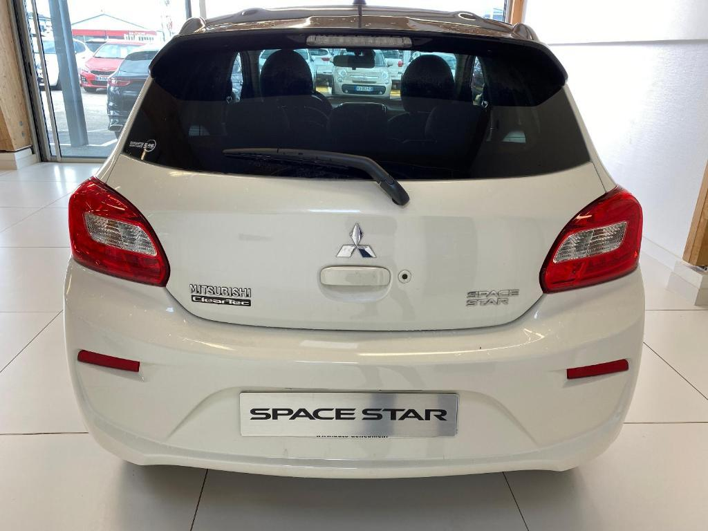 MITSUBISHI SPACE STAR 1.2L 80 CV - BLACK COLLECTION